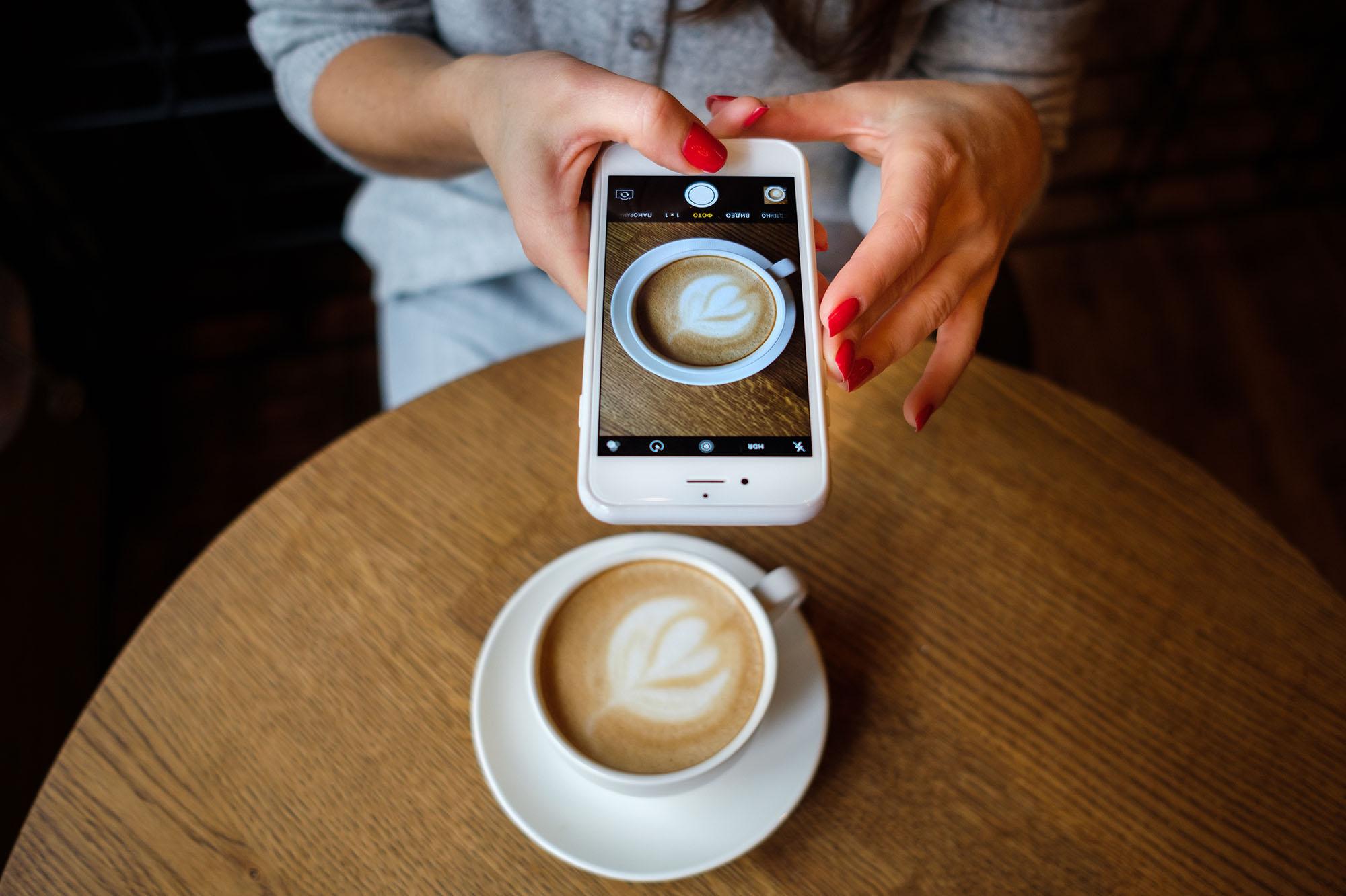 Большой курс мобильной фотографии