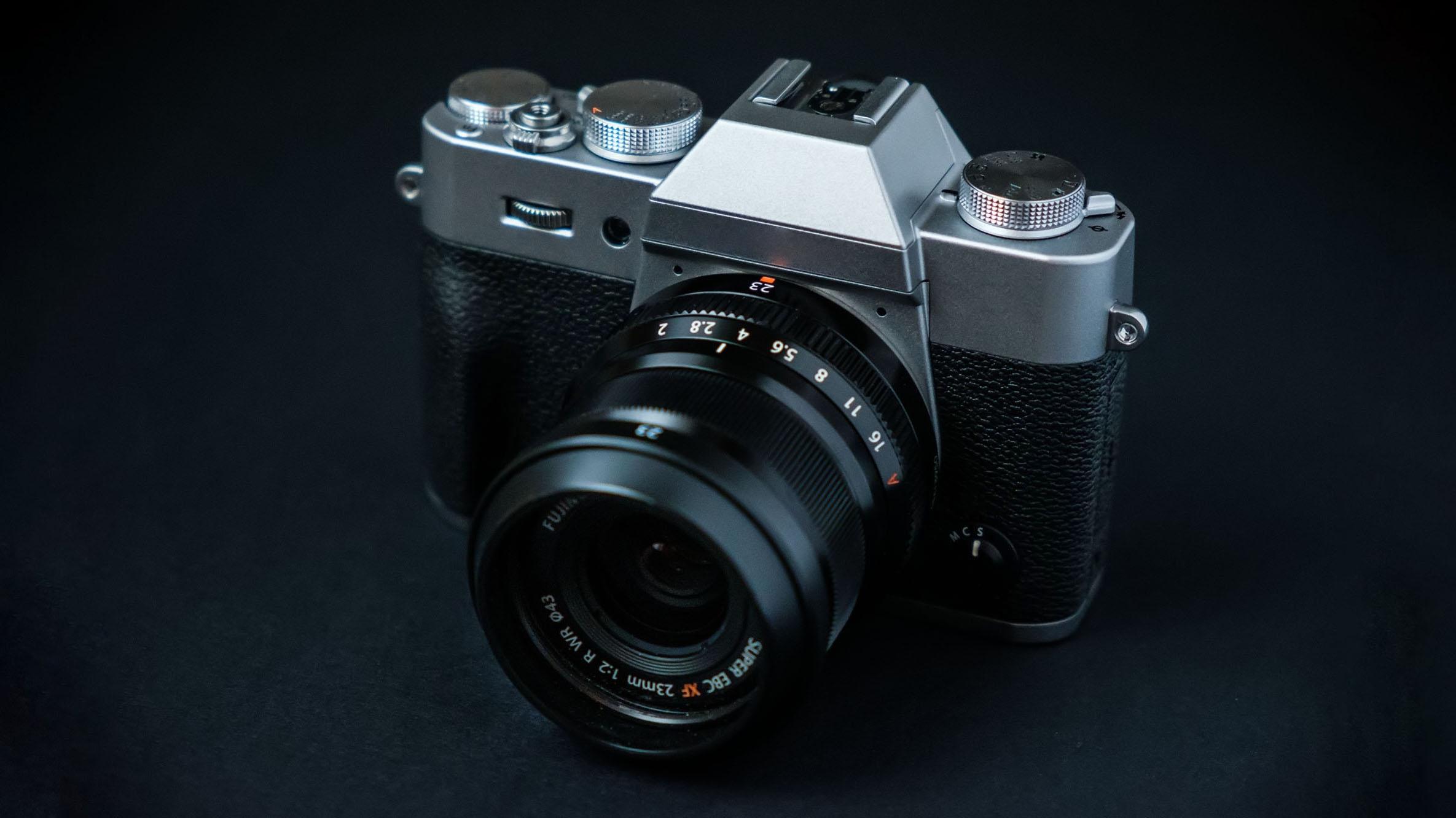 Основы фотографии для начинающих